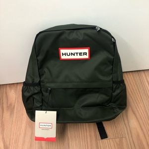 Hunter Original Nylon Backpack (PM513)